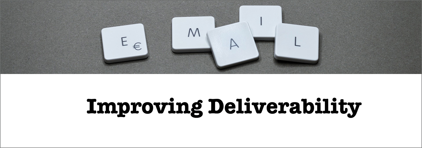 Read more about the article Insights and Best Practices to significantly improve email deliverability