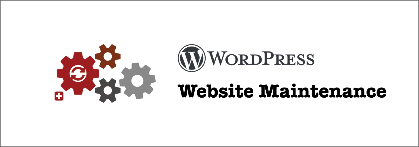 Read more about the article Maintaining your WordPress website – a checklist of crucial maintenance tasks