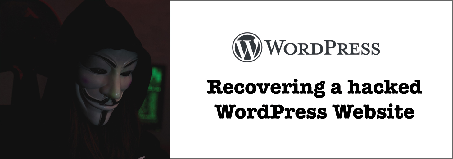 Read more about the article How to recover and get a hacked WordPress website back online