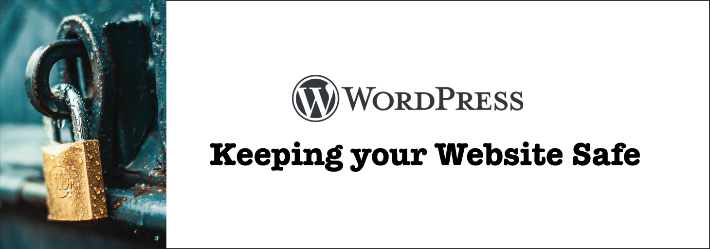 Read more about the article WordPress Security – Keeping your website safe
